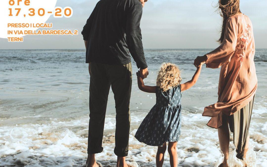 Rampa di lancio e porto sicuro: una sana relazione genitori-figli